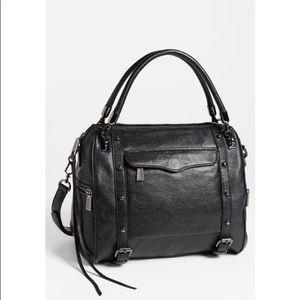 Rebecca Minkoff Cupid pebbled leather bag